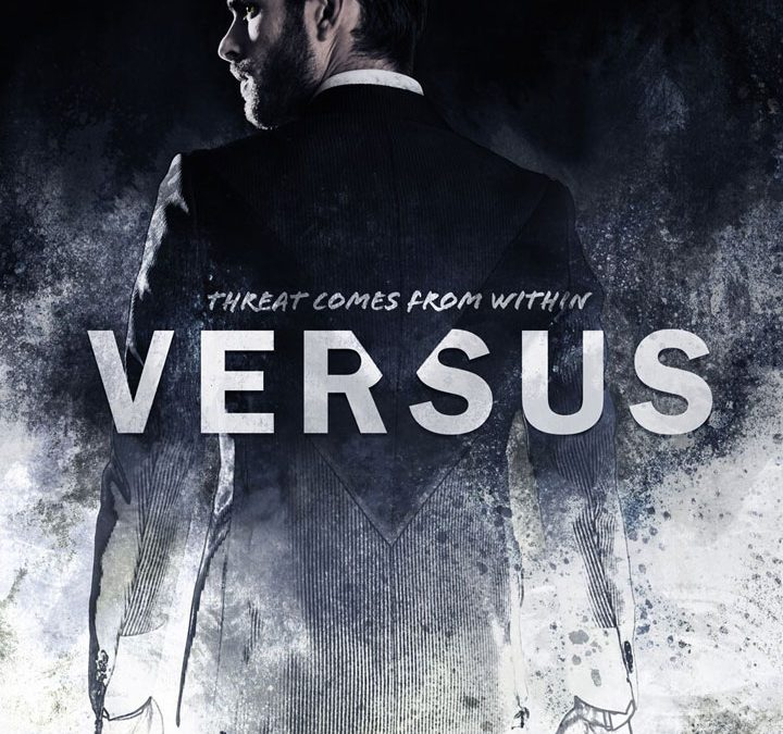 'Versus' – Dirigida por dos ex-alumnos: Koldo e Iñigo Eguren