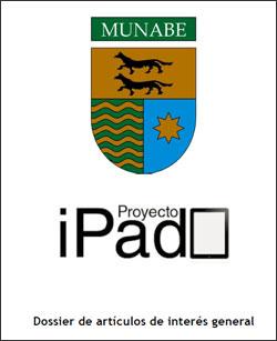 Dossier artículos iPad – Abril 2016
