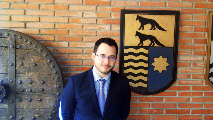 Entrevista a Alfredo Mimbrero Catalán, profesor de Munabe