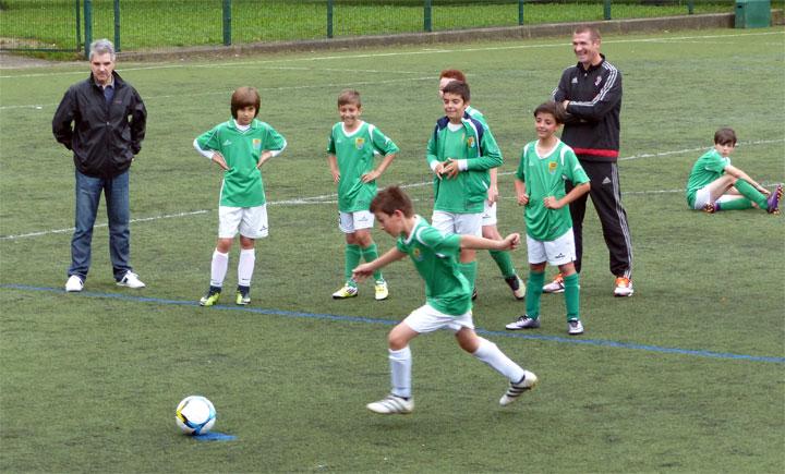 II Torneo Munabe Fútbol Alevín