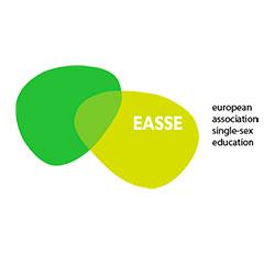 Entidad colaboradora de Munabe, European Association of Single-Sex Education, por la educación diferenciada.