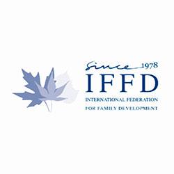 Entidad colaboradora de Munabe, IFFD, apoyar a la familia a través de la formación.