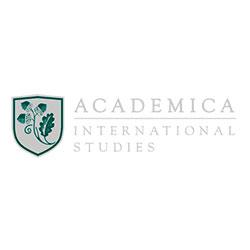 Entidad colaboradora de Munabe, Academica, institución estadounidense de gestión educativa.