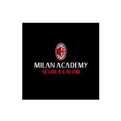 Entidad colaboradora de Munabe, Milan Academy, Scuola Calcio.