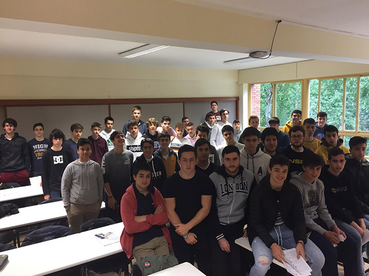 Cambridge Exams 2018-19