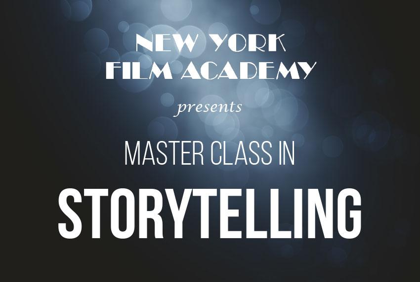 La Academia de Cine de Nueva York recala en Ayalde