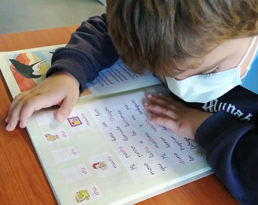 Un plan lector para aprender a leer y comprender